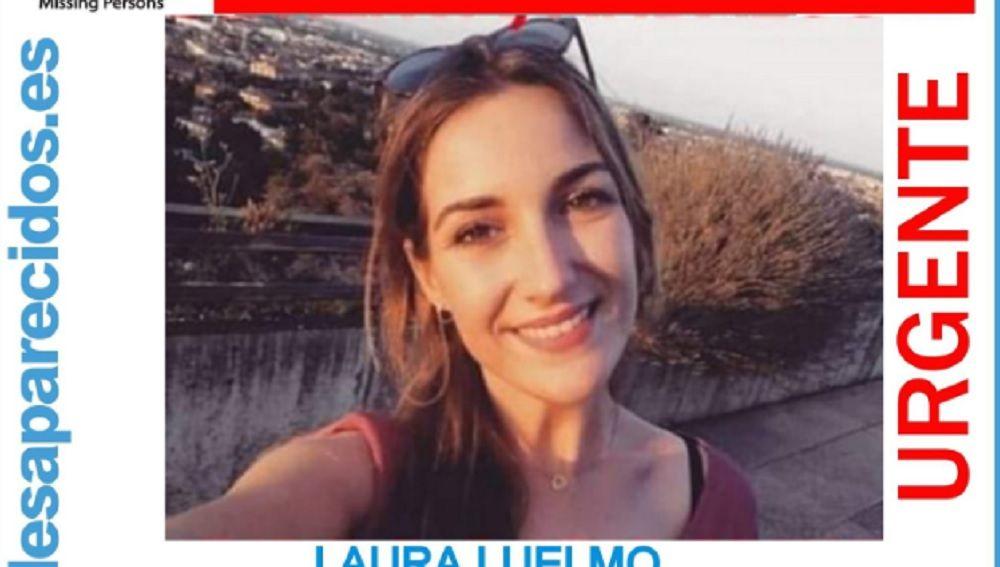 Imagen de Laura Luelmo, la joven desaparecida en Huelva