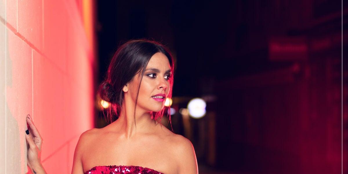 Cristina Pedroche en Campanadas 2018 de Antena 3
