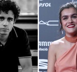 Diego Ibáñez y Amaia