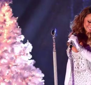 Vídeo: Mariah Carey sigue arrasando con 'All I Want For Christmas Is You'