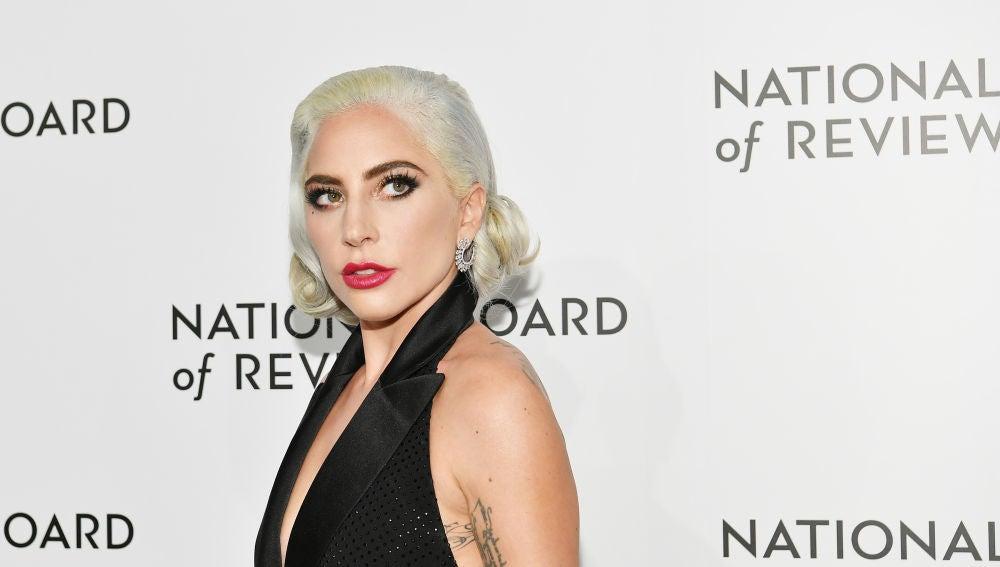 Lady Gaga en la 'National Board of Review Awards' 2019