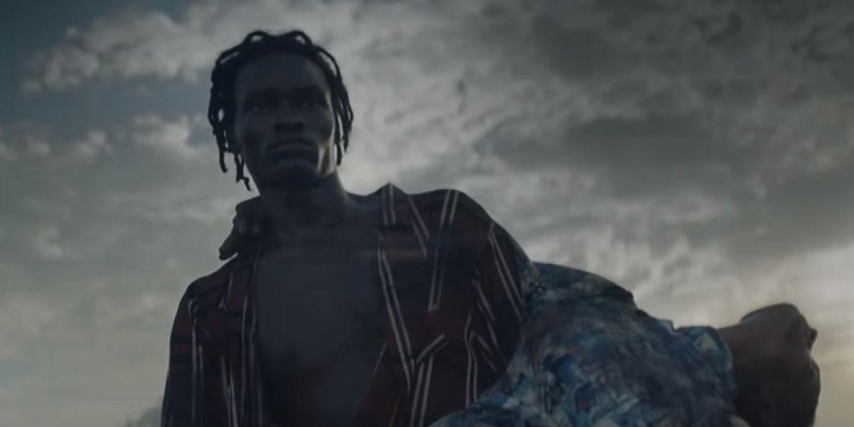 Satisfaction, el nuevo vídeo de Zayn Malik