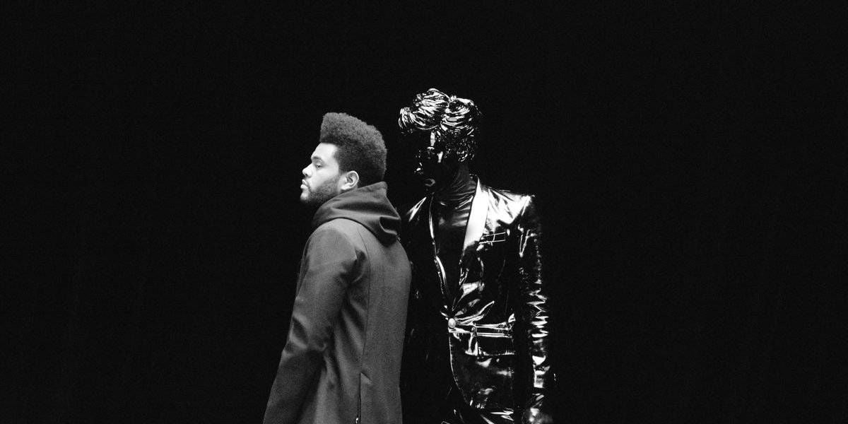 'Lost in the fire', de The Weeknd junto a Gesaffelstein
