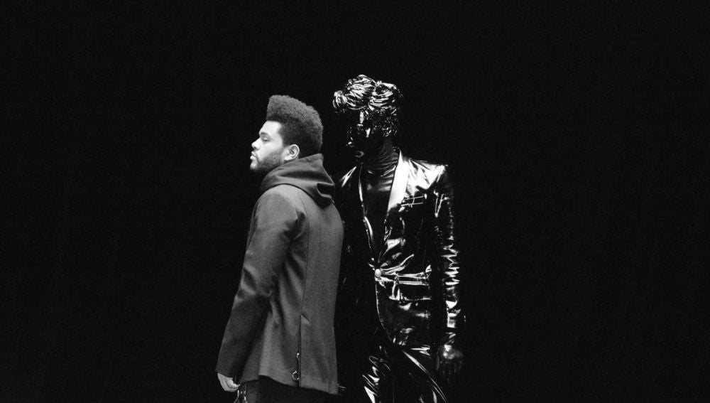 'Lost in the fire', de The Weeknd junto a Gesaffelstein