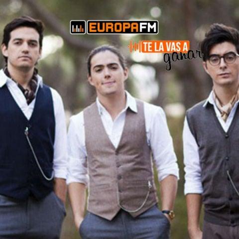 Morat en Europa FM