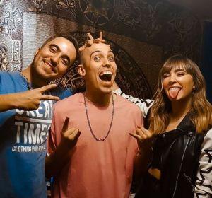 Beret, Aitana y Garabato Music