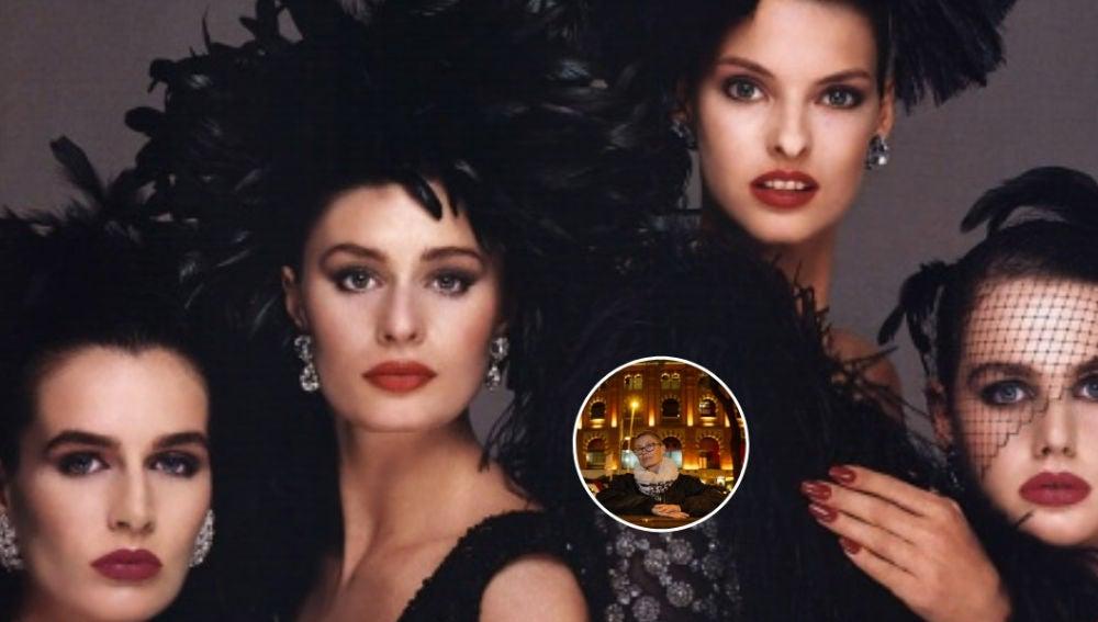 Anuncio de Revlon de 1987