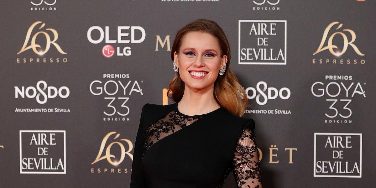Manuela Vellés de Dsquared2