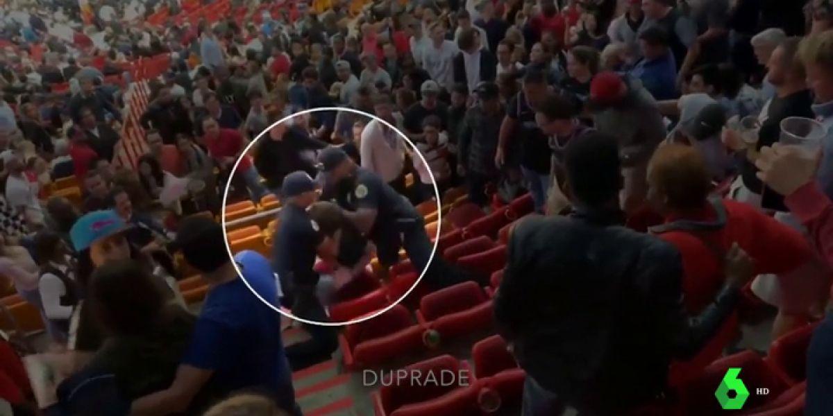 REEMPLAZO ESPAÑOL NBA