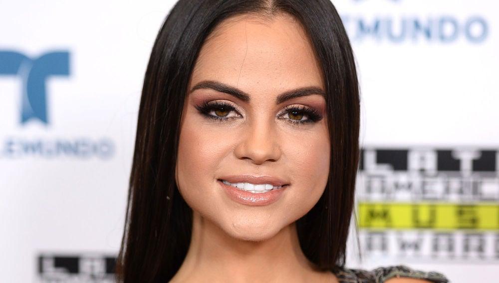 Natti Natasha en los Latin American Music Awards