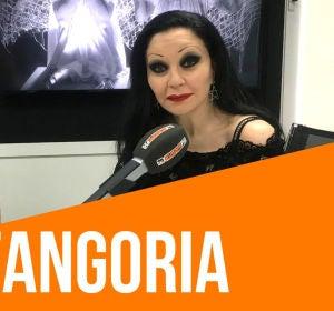 Entrevista con Fangoria en Europa FM