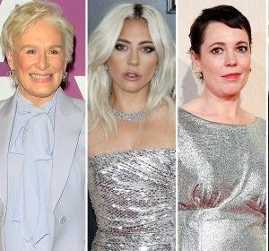 Las nominadas al Oscar a Mejor Actriz 2019