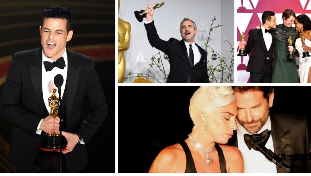 Oscar 2019: premiados, actuaciones y anécdotas