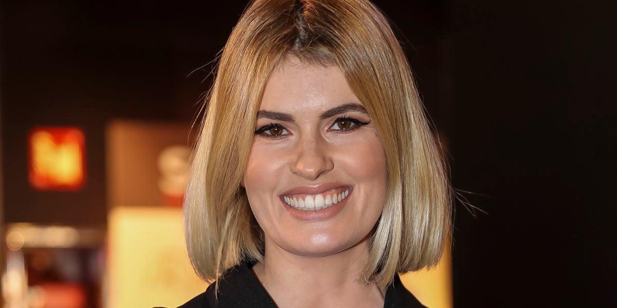 Adriana Abenia