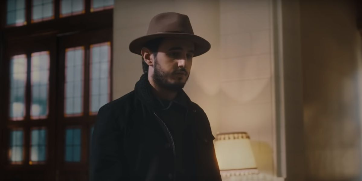 Morat presenta el videoclip de 'No Se Va'