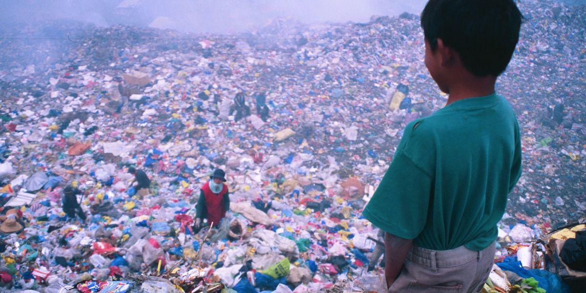 La ONU insta a proteger el medio ambiente para salvar la salud del planeta