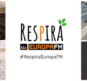 Respira Europa FM - Compromiso con el medio ambiente