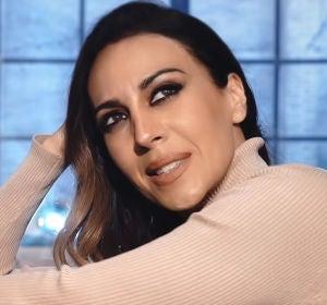 Mónica Naranjo en el vídeo de 'Tú y yo y el loco amor'