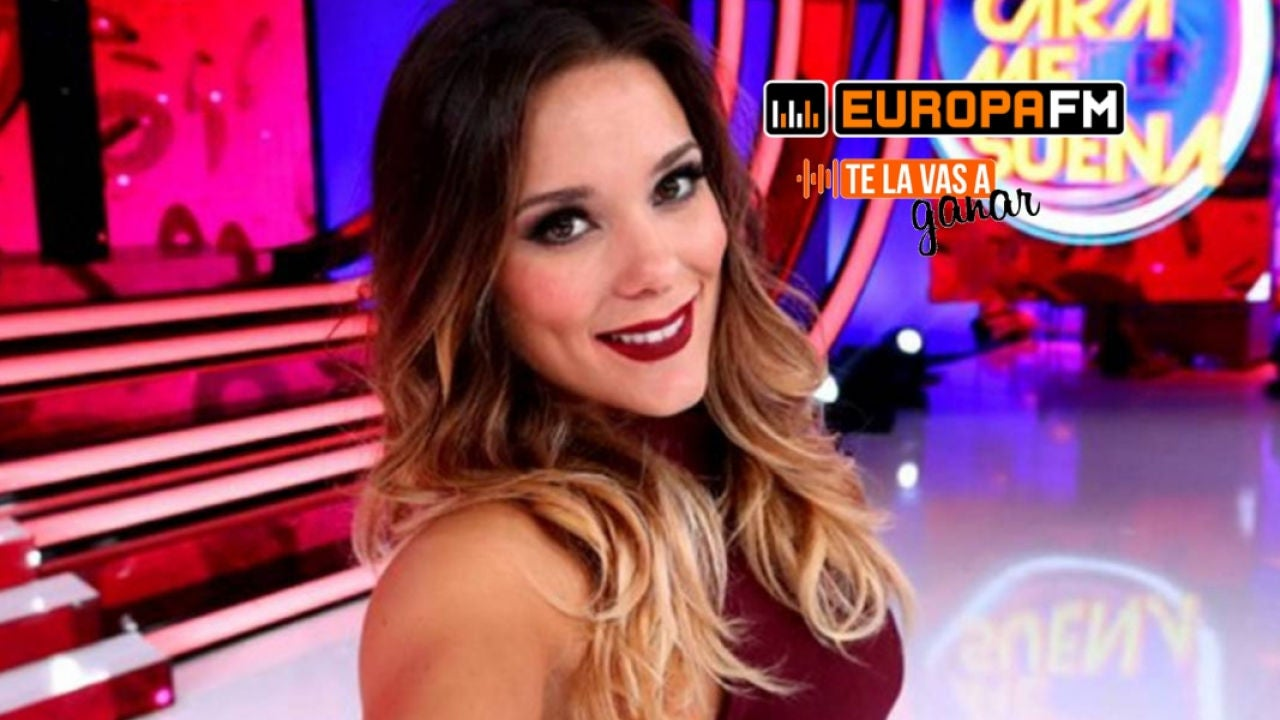 Lorena Gómez Nos Cuenta Sus Travesuras (y Castigos) De La