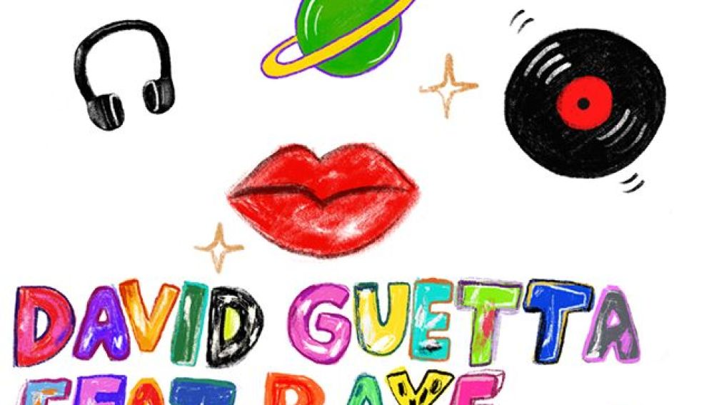 David Guetta y Raye presentan 'Stay (Don't Go Away)'