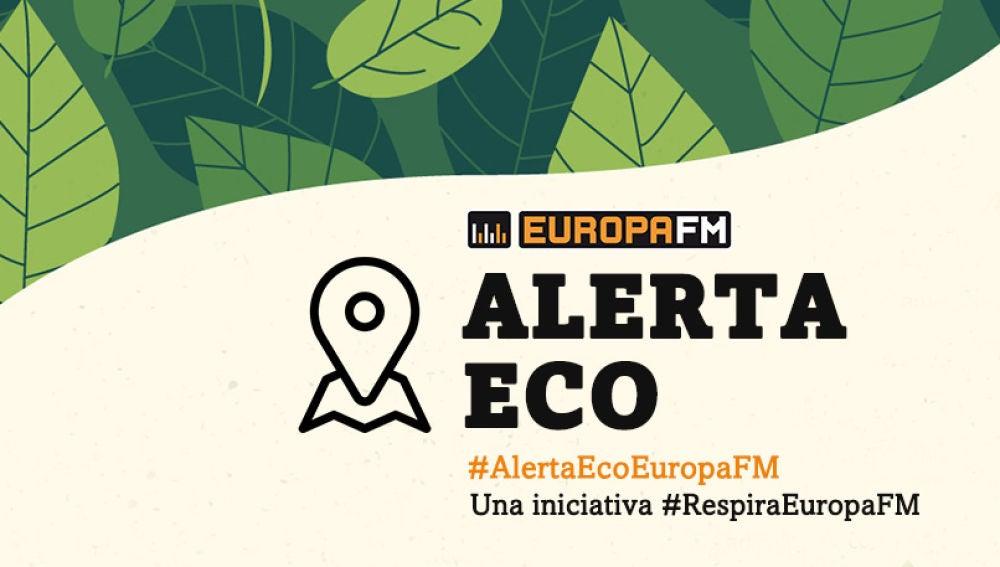 Lanzamos la Alerta Eco Europa FM