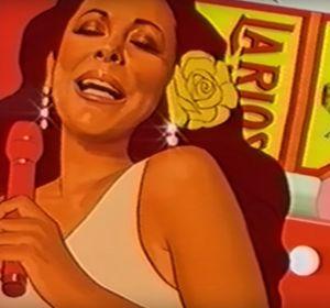 Isabel Pantoja canta la cabecera de la tercera temporada de 'Paquita Salas'