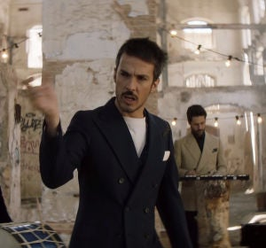 Vetusta Morla en el vídeo de '23 de junio'