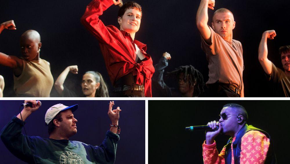 Christine and the Queens, Mac DeMarco y Nas en la primera jornada de Primavera Sound 2019