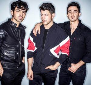 Jonas Brothers actuarán el 16 y 17 de febrero de 2020 en Madrid y Barcelona