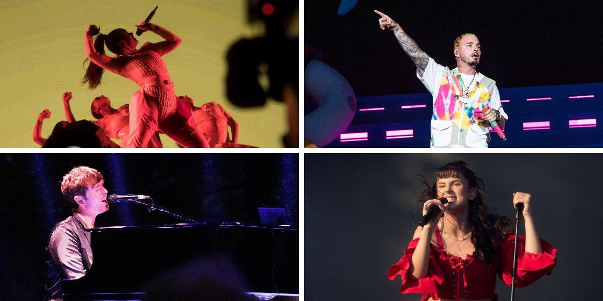 Rosalía, J Balvin, James Blake y Nathy Peluso coronan la última jornada de Primavera Sound