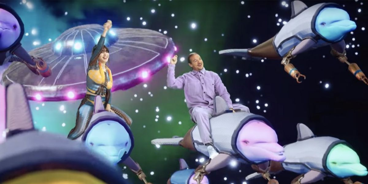 Diplo, Charli XCX y Herve Pagez presentan su versión caribeña de 'Wannabe' de Spice Girls: 'Spicy'