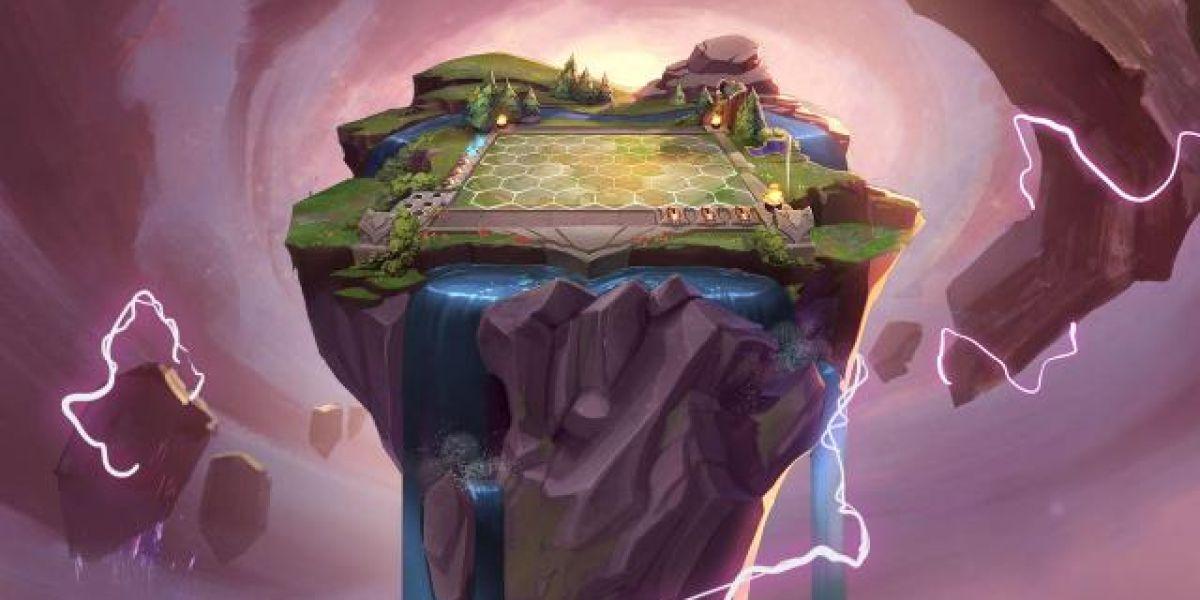 'Tácticas Maestras', el nuevo modo de juego de League of Legends