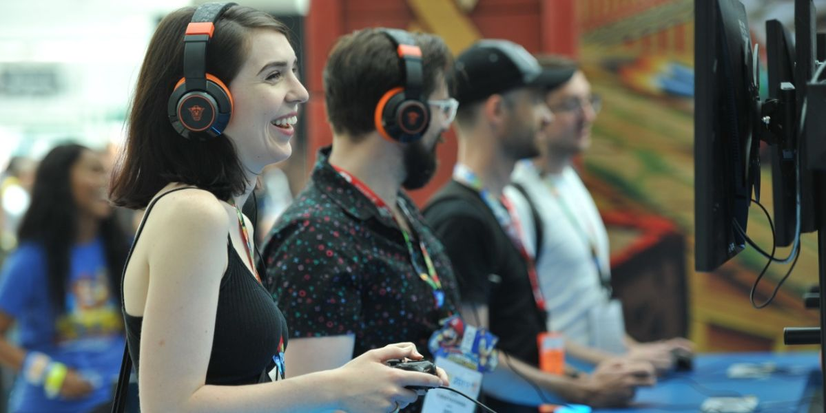 E3, el evento que dejó un terremoto de alegría