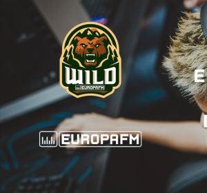 Europa FM Wild Play, el lado más wild del gaming
