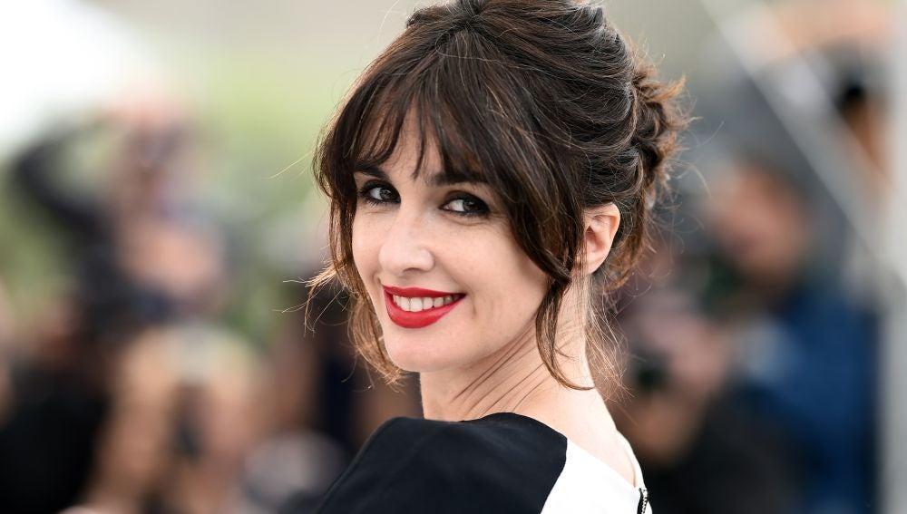 Paz Vega en el Festival de Cannes