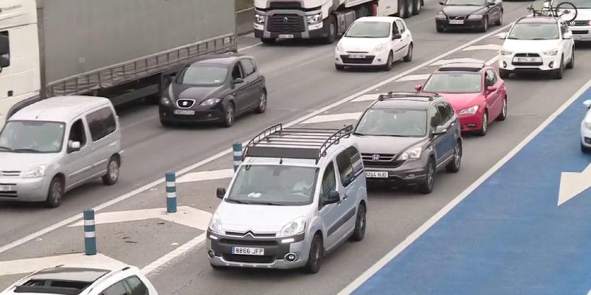 La DGT alerta de una estafa que comunica por mail multas de 1.530 euros a los conductores