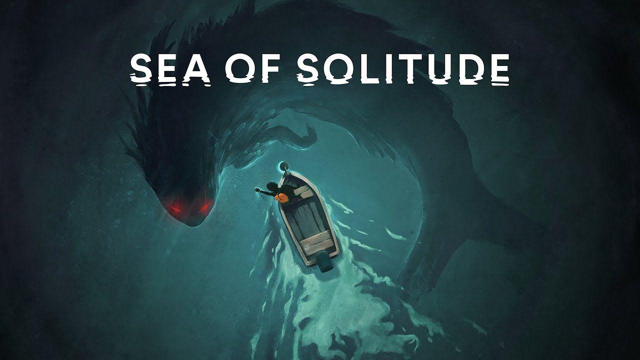 Sea Of Solitude, El Nuevo Juego Que Te Embarcará En Un