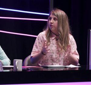 "Flooxer | Problemas del primer mundo - Carolina Iglesias: ""Estoy deseando que coincidas con Cristina Pedroche"""