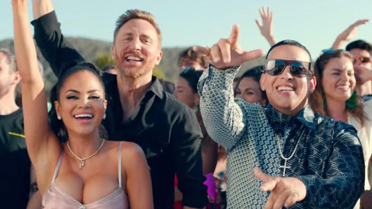 Fiestón En Ibiza Para 'Instagram', Lo Nuevo De Dimitri