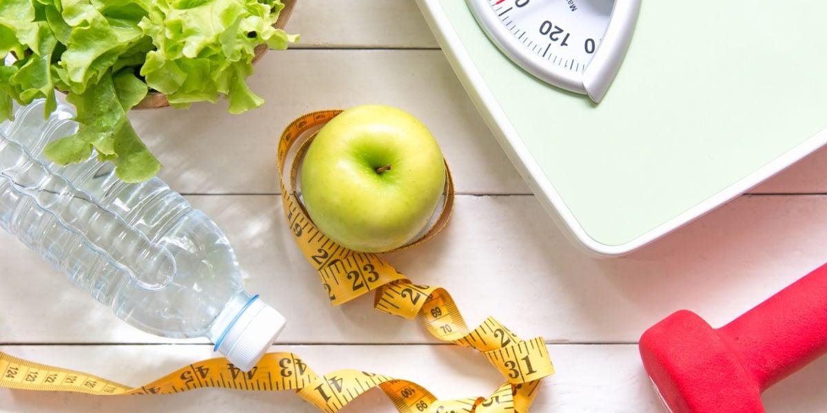 Las mejores dietas para adelgazar en octubre de 2019