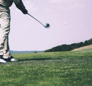 Muere una niña por la bola de golf