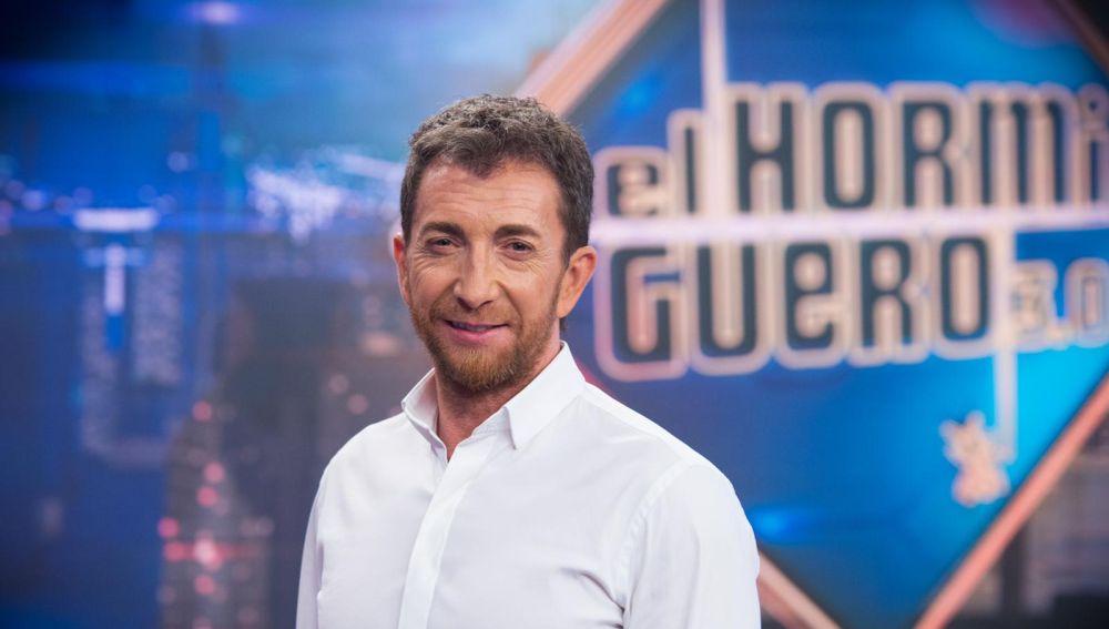 Pablo Motos en 'El Hormiguero 3.0'