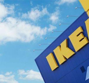 Tienda IKEA archivo