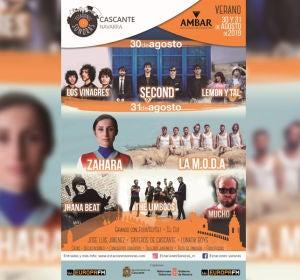 Europa FM, emisora oficial de Estaciones Sonoras