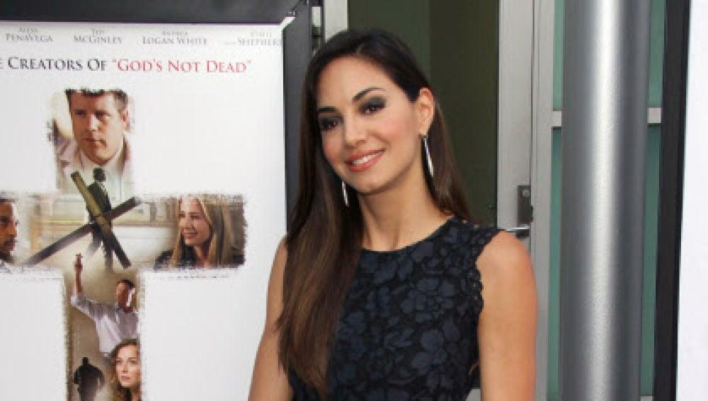 Valerie Domínguez, la prima de Shakira