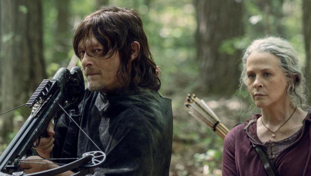 Temporada 10 de 'The Walking Dead'