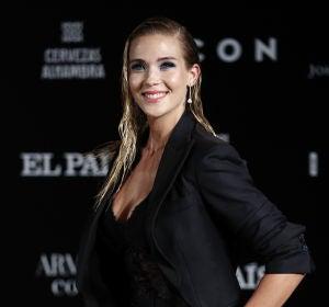 Patricia Montero en los Icon Awards 2019
