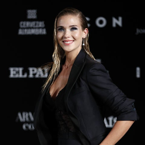 Patricia Montero en los Icon Awards 2019