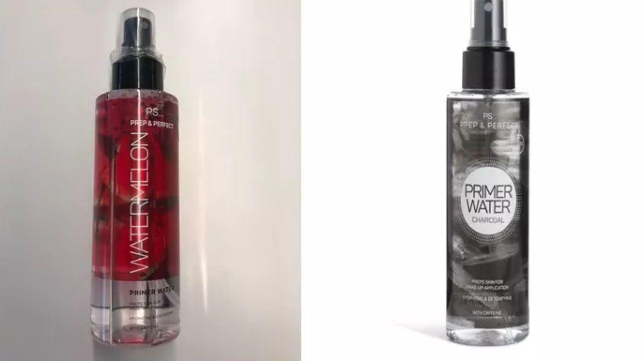 Sanidad retira todos los lotes de estos cosméticos de Primark, contaminados microbiológicamente - Europa FM