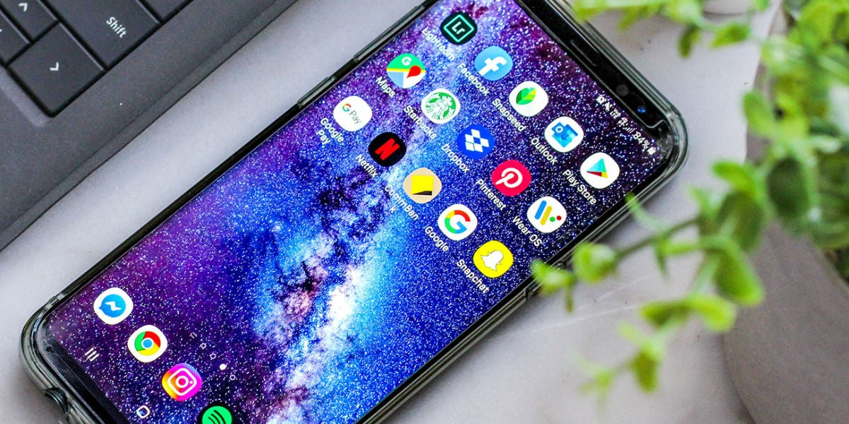 Teléfono Android